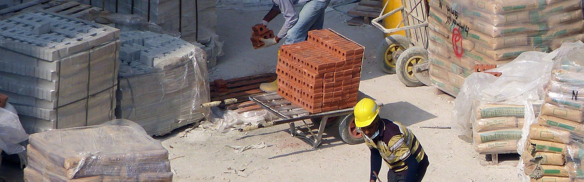 Tanie materiały budowlane - gdzie kupić, żeby nie przepłacać?